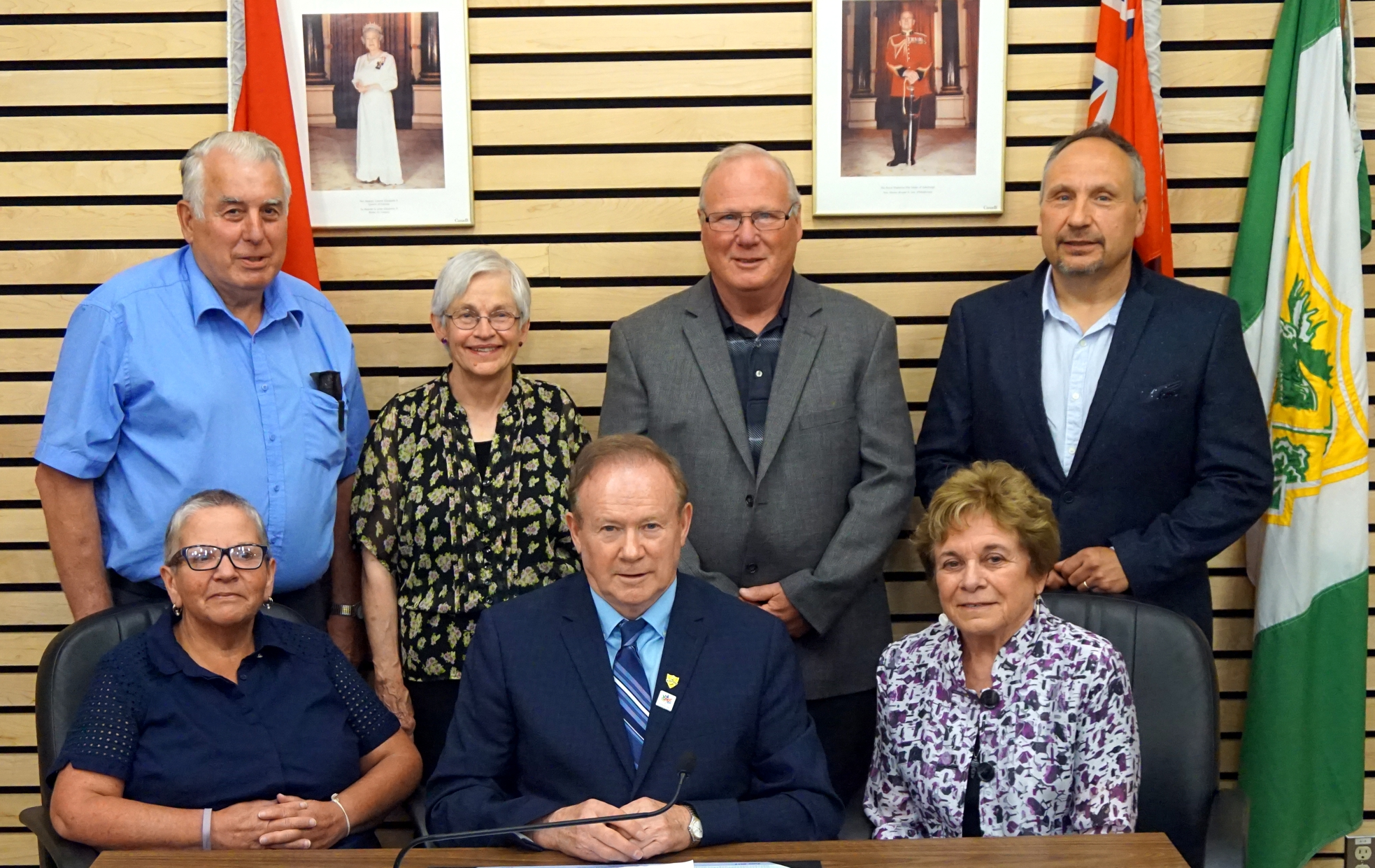 Town of Atikokan 38th Council picture
